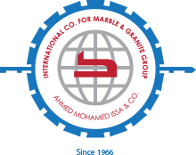 International Co. for Marble and Granite Group